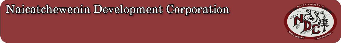 Naicatchewenin Development Corporation